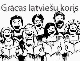 Grācas latviešu koris